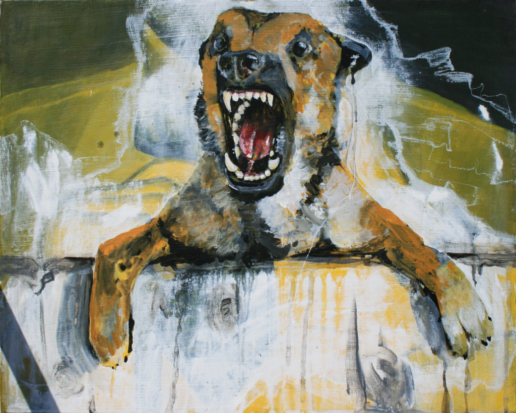 Anger & Fear_Brandon Roth_20x16_2011