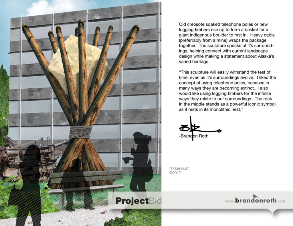 UAA Project Bid