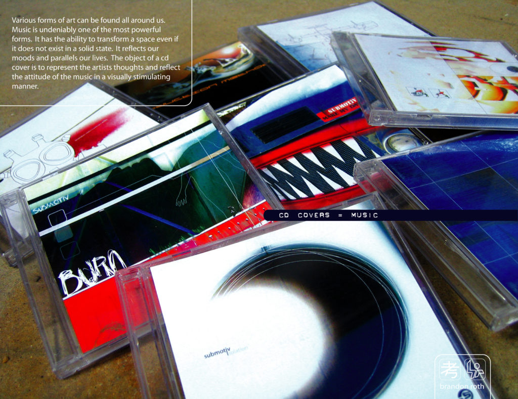 cd covers 2