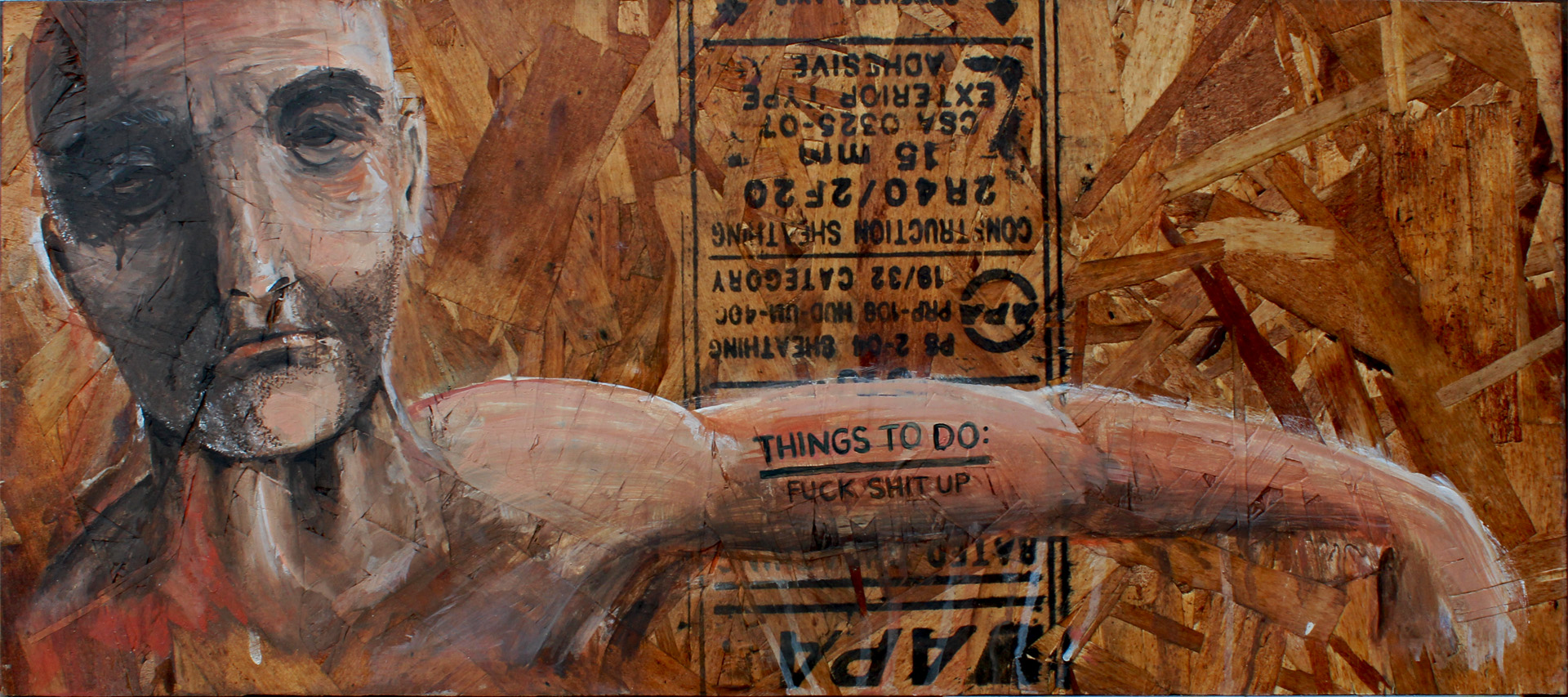 Things To Do_brandonroth_2012_lores